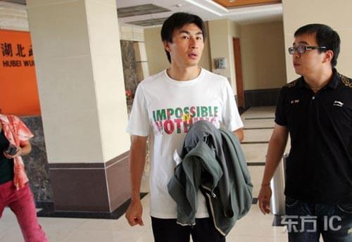 球员离开武汉俱乐部