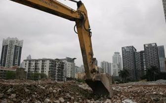 天津武清首笔农村土地流转签约 成交金额超百万