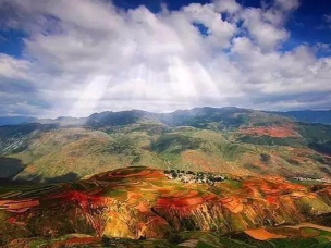 《无问西东》就在云南这片自带时光滤镜的土地上