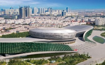 邯郸加快建设京津冀联动中原区域中心城市