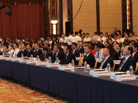 大咖齐聚广州 共话创投经济新未来