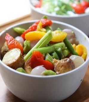 汉传佛教的素食主义