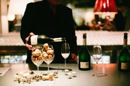 一图读懂!欣赏香槟的简单入门