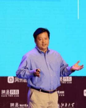 黄晓庆:人类自己可以颠覆我们自己