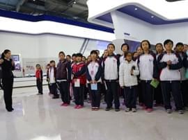 东营评58个中小学生实践基地 部分免费开放