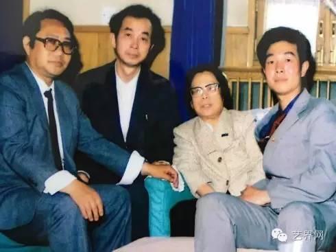 媒体人忆28年前李昭受访细节:嘱咐年轻人放眼未来