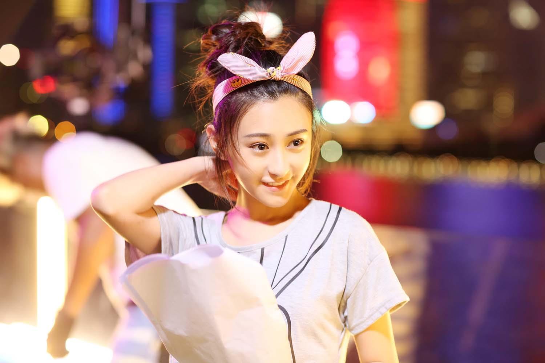 《楚乔传》朱圣祎挑战大银幕 与陈汉典演情侣