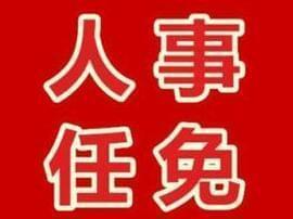吉林省政府最新任免通知