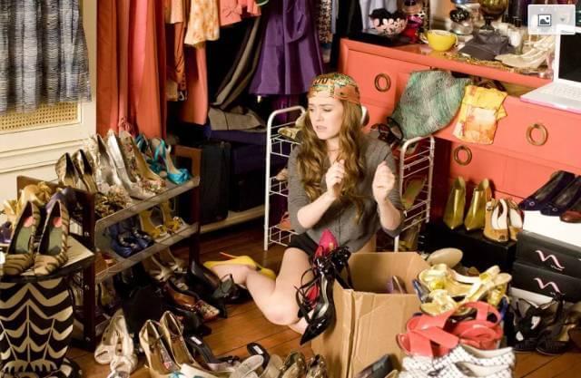 曲一刀:老婆花2个月工资买一双奢侈鞋,到底该不该?