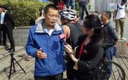凤城河冬(春)季铁人三项运动推广活动举行