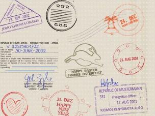 别再用护照假装出国过境港澳了,好吗