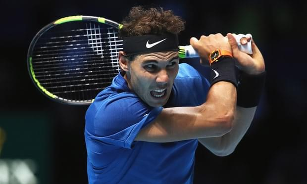 纳达尔宣布退出布里斯班赛 全力冲刺备战澳网