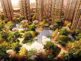 雅居乐4亿港元收购香港英皇道8万平方呎旧楼
