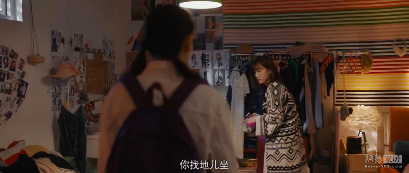 《北京女子图鉴》都是骗人的 真正的北漂族住这样的房