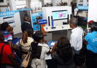 更便宜更耐用,三星在非洲靠专门设计获成功