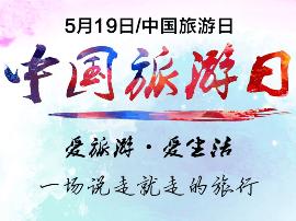 """王天星:""""中国旅游日""""不能只景区这一枝花绽放"""