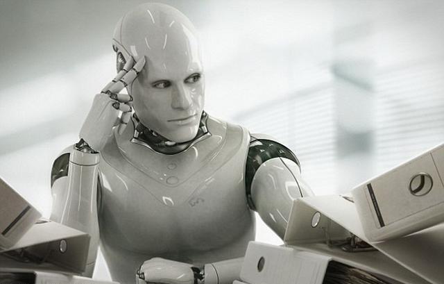 如果AI机器人杀了人类,这个锅谁来背?