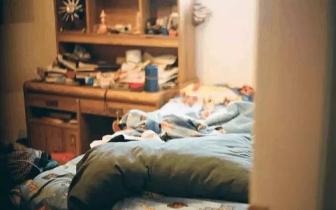 一个人的房间里藏着自己的生命状态,藏着孩子的未来。