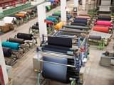 上半年纺织增加值增速7.3%