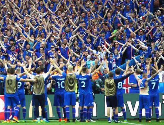 世预赛-冰岛完胜力压克罗地亚晋级 威尔士出局