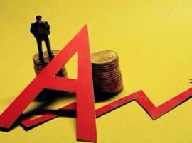 A股地产板块迎来集体爆发 元旦以来涨幅超10%