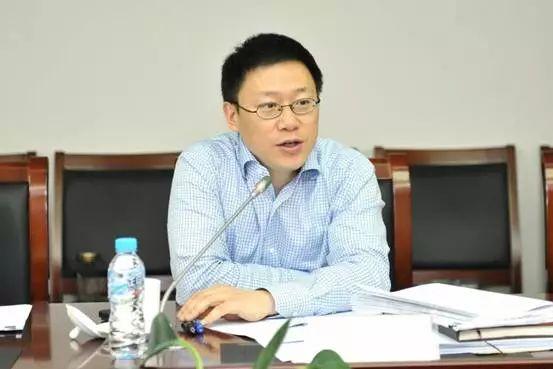 廖岷出任中央财经委办公室副主任