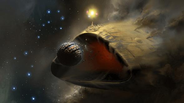 命运2首个副本《利维坦》登场9月14日正式解锁