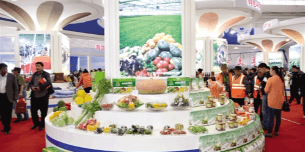 上半年内蒙古农畜产品总体合格率达97.99%