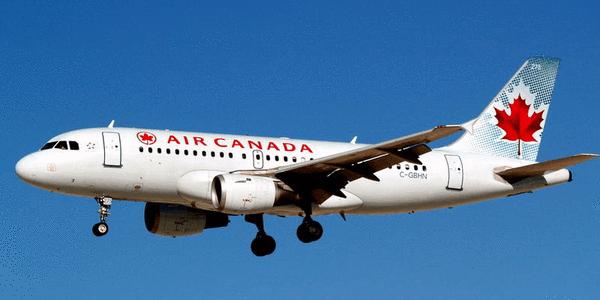 加拿大航空开始扩张窄体机队