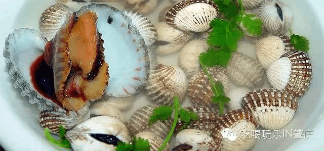舌尖上的汕头腌海鲜,有人说它重口味,你吃过吗