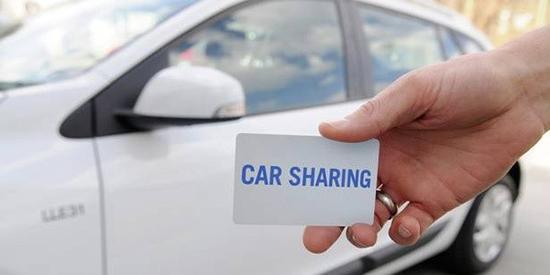 与宝马DriveNow合并在即? 戴姆勒全盘收购Car2go