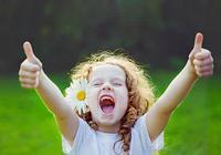 孩子自恋或与家庭教育方式有关