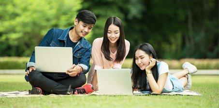 """学校不教的""""搜商"""",决定你未来的收入水平"""