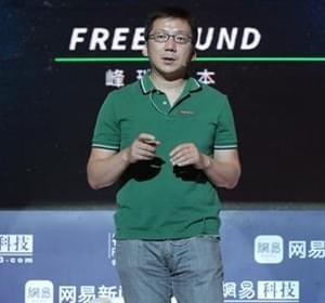 李丰:在中国做VR创业的情况比美国好