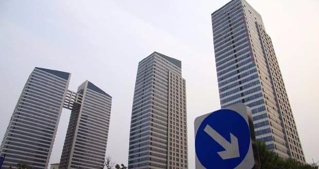 1月份全国70大中城市商品住宅价格稳中有降