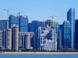 杭州钱江新城2.0江湾地区建设全面启动