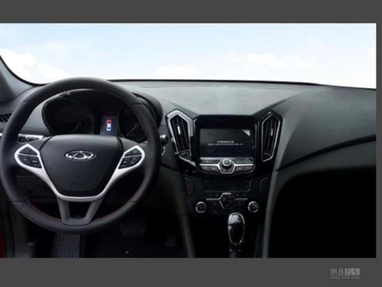 不再纠结 艾瑞泽1.5T CVT车型5月6日上市