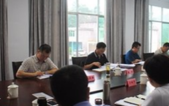 彭水县长石强:以脱贫攻坚统揽经济社会发展全局