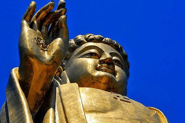 中国旅游日   平顶山三大旅游区推出半价优惠
