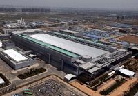 三星等想在华扩建半导体和面板工厂 韩政府欲阻