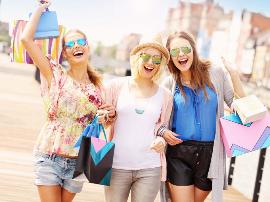 为什么中国人超喜欢在美国购物 看完清单秒懂
