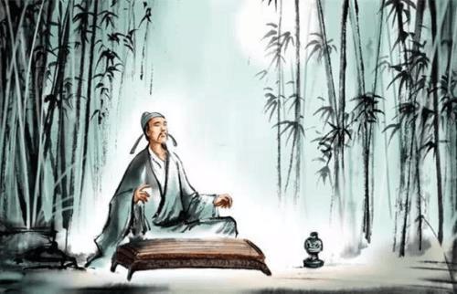听拏雲詩社创始人如何讲解诗词创作