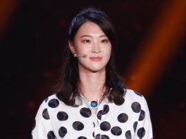 《超凡魔术师》集四界大咖 体育界女神惠若琪亮