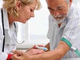 长沙70岁老人感冒多日不好 医生:你心衰了