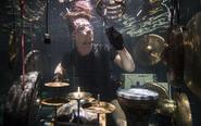首支水下乐队将举行演唱会