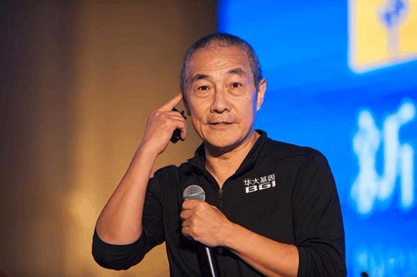 华大基因董事长汪建:将用基因技术首先在河南消