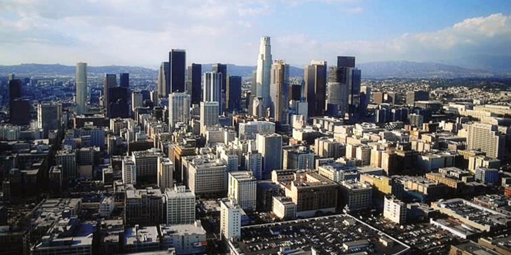 """中美建筑业联手""""洛杉矶艺术中心""""项目"""