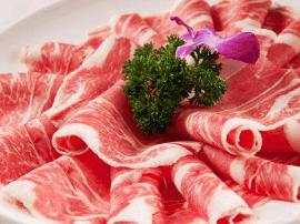 天气渐冷牛羊肉热销 羊肉价稳牛肉却涨价了