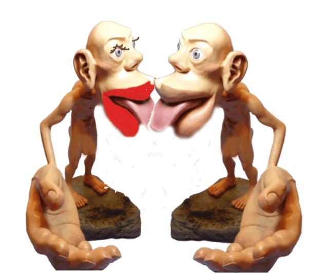 亲嘴、牵手、口手并用能提升情欲?背后有科学依据