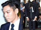 TOP吸大麻被判刑后4��月 YG官方首更新其消息